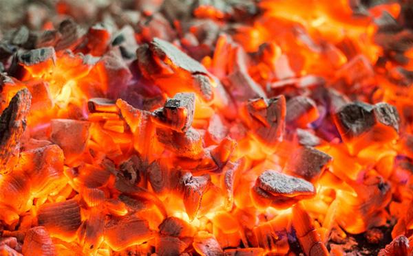 煤的燃烧过程必须具备的条件是什么?