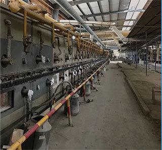精科陶瓷机械企业历程2004年
