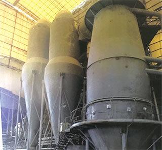 精科陶瓷机械企业历程2005年