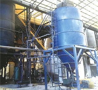 精科陶瓷机械企业历程2012年3月